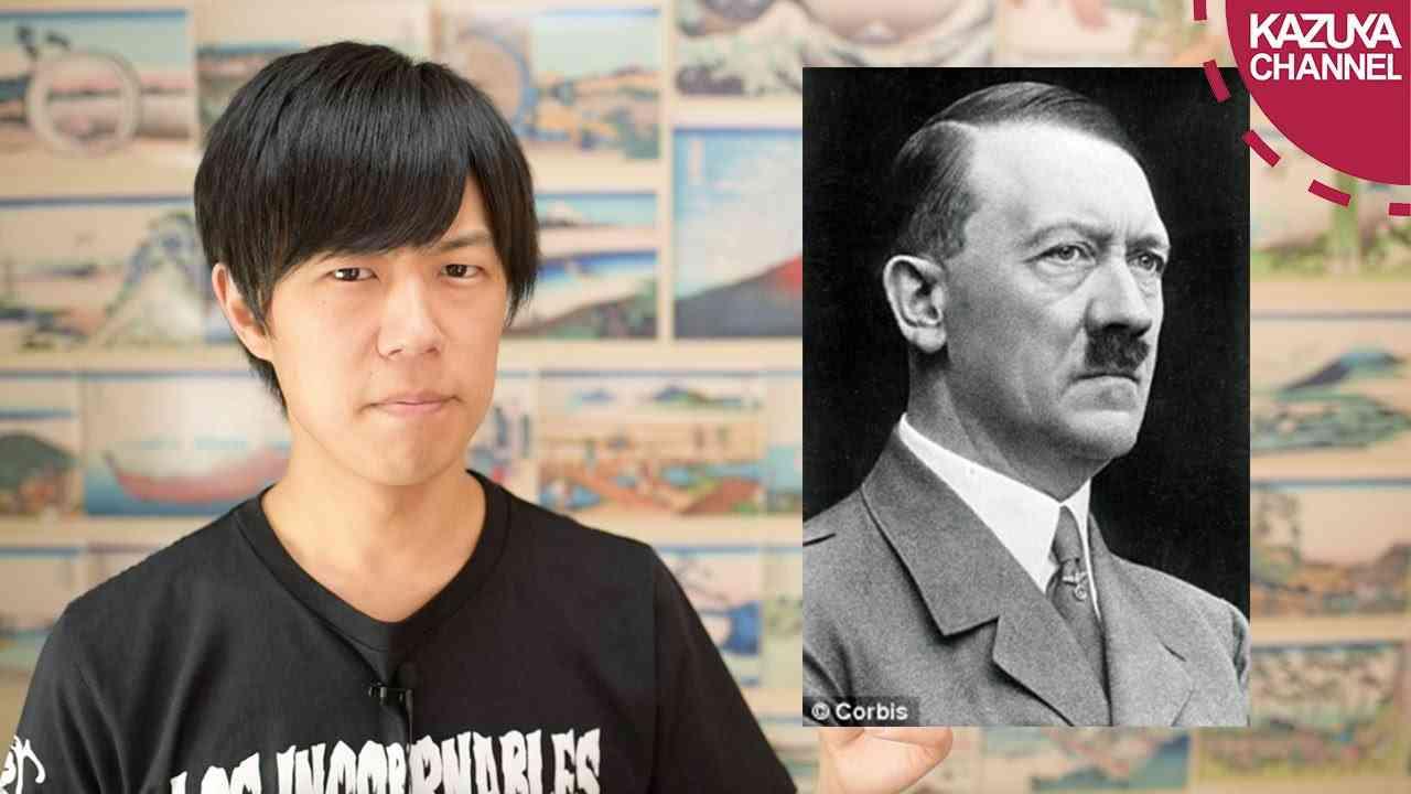 平和主義者が戦争を作る ヒトラーの事例 - YouTube