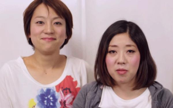日本エレキテル連合「お互いの家で朝5時まで衣装会議した」DVD発売イベント
