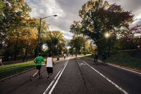 <マラソン大会>完走の33歳男性死亡 最後の見回りで発見 岡山