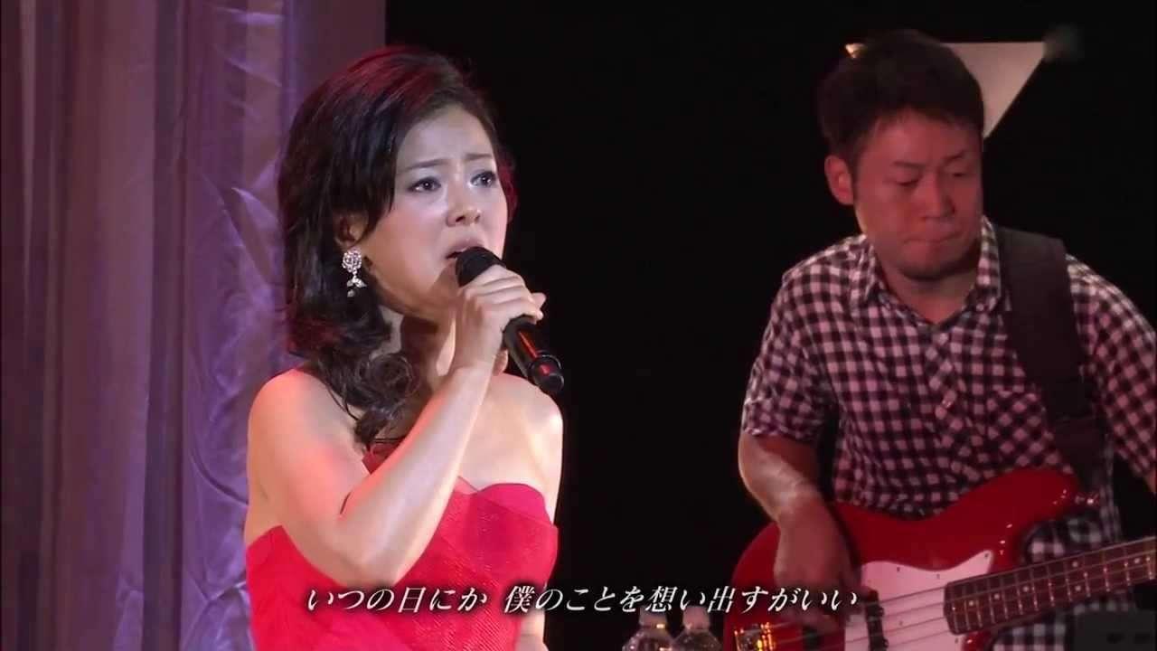 薬師丸ひろ子 セーラー服と機関銃 (2013年10月) - YouTube
