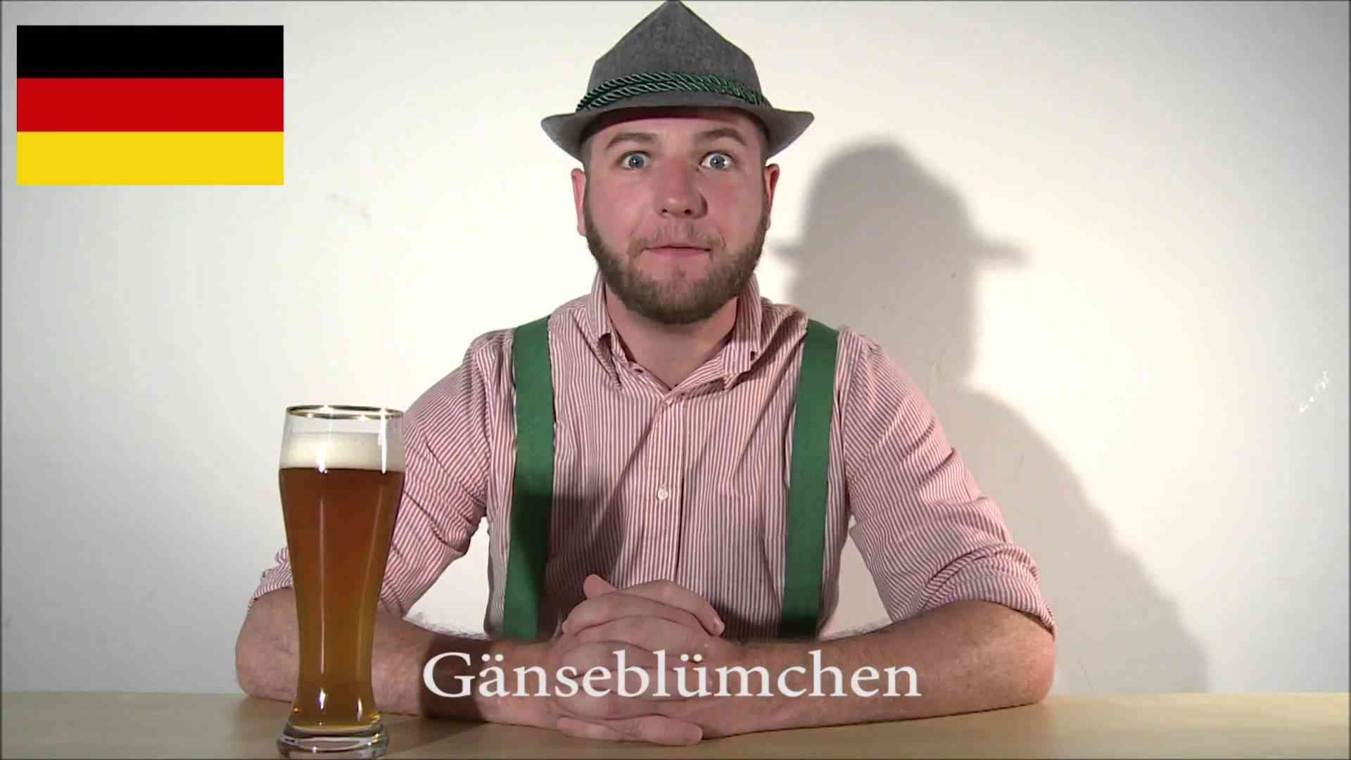 German Versus Other Languages (Part 1 and 2) - YouTube