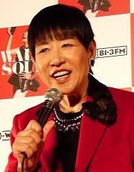 和田アキ子 江角さん電撃引退に「何しても逃れられるならズルい」― スポニチ Sponichi Annex 芸能