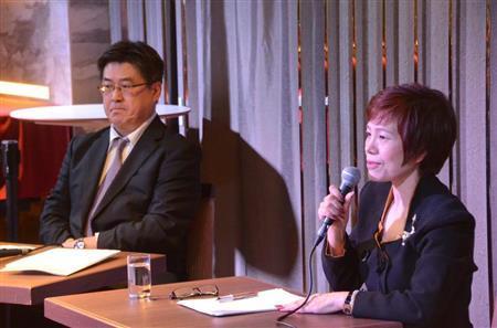 「韓国の反日続くだろう」 拓殖大・呉善花教授、福岡で講演 (産経新聞) - Yahoo!ニュース