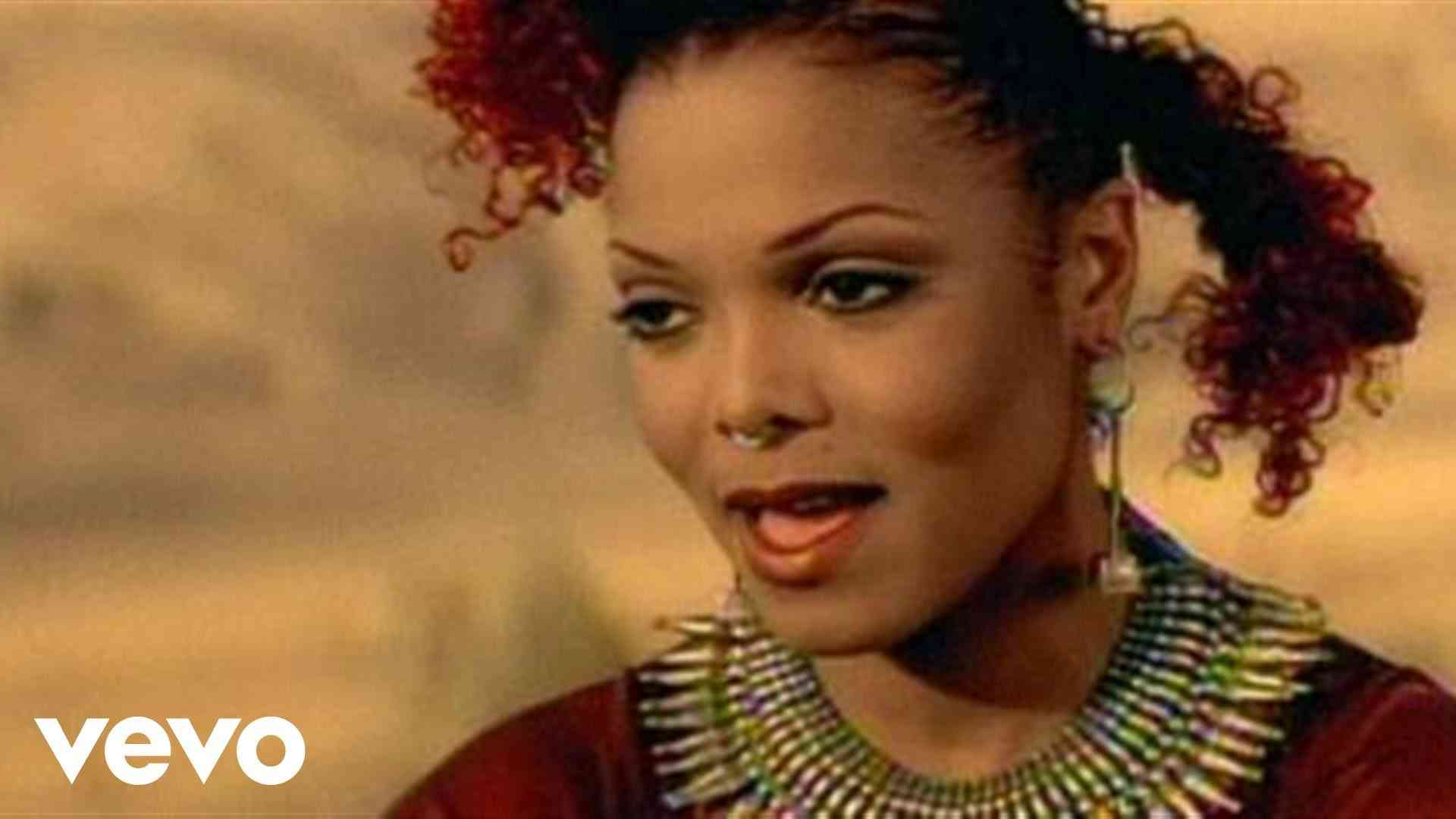 Janet Jackson - Together Again - YouTube