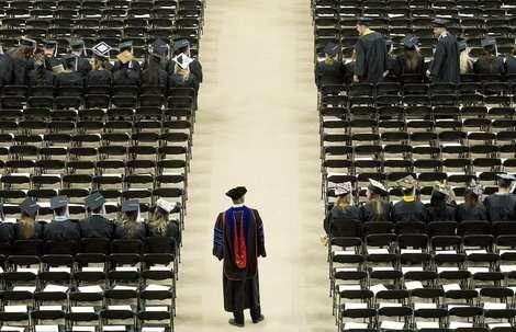 「ヒトの教育レベルが遺伝子上で劣化している」という研究結果が明らかに | ワールド | 最新記事 | ニューズウィーク日本版 オフィシャルサイト