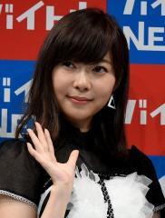 紅白一般投票2位 HKT48 指原莉乃「お金持ちのファンがいるだけと思われてるだけなのが嫌だった」