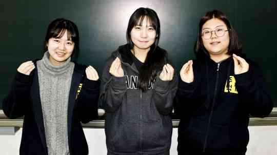 韓国の女子高生「全国100校に少女像を100個建てる計画」「日韓合意とか関係無い」 | ゴゴ通信