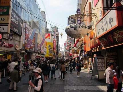 外国人観光客2千万人達成も 日本のGDPが増えない理由
