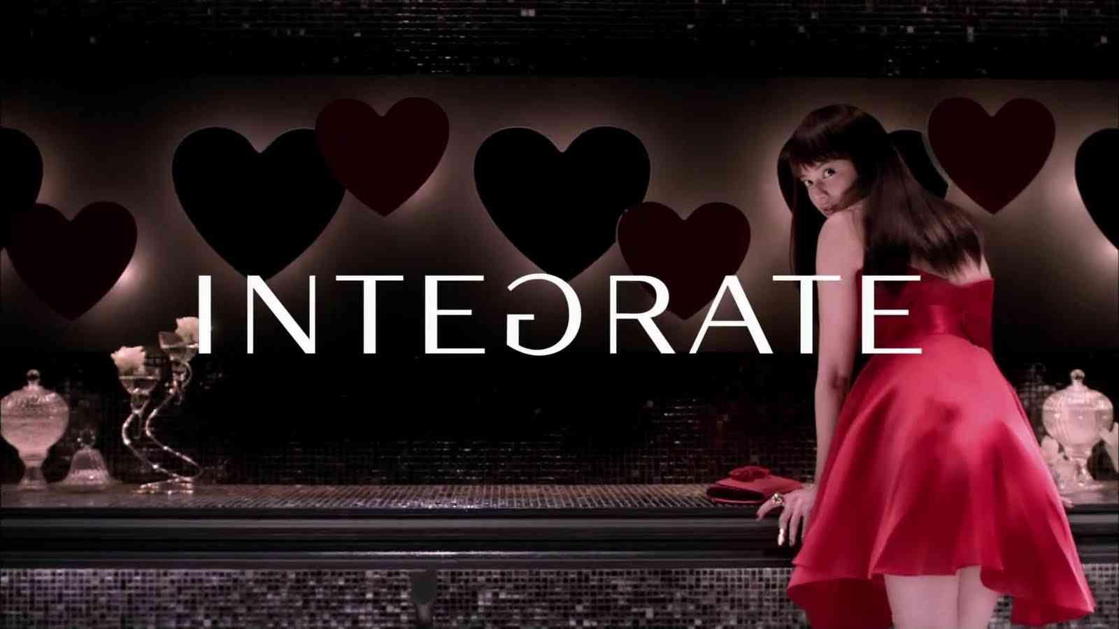 INTEGRATE スナイプジェルライナー - YouTube