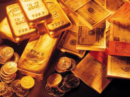 金の画像を貼るトピ