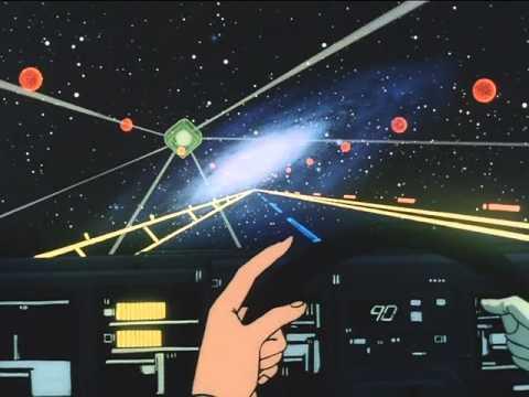ダーティペアテレビ 1985  ED - YouTube