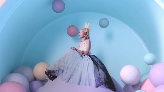 「こんな私でも恋したい」青山テルマが心情吐露した新曲のMV公開
