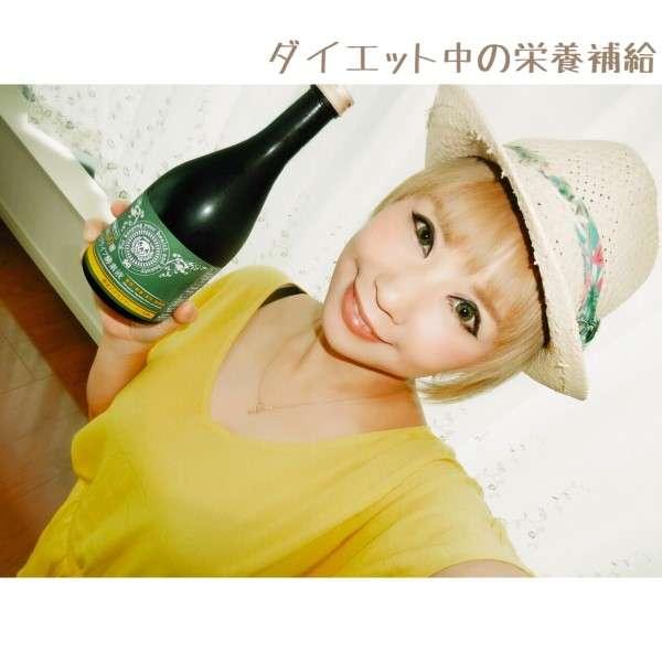 浜田ブリトニー 公式ブログ - ダイエット中の栄養補給
