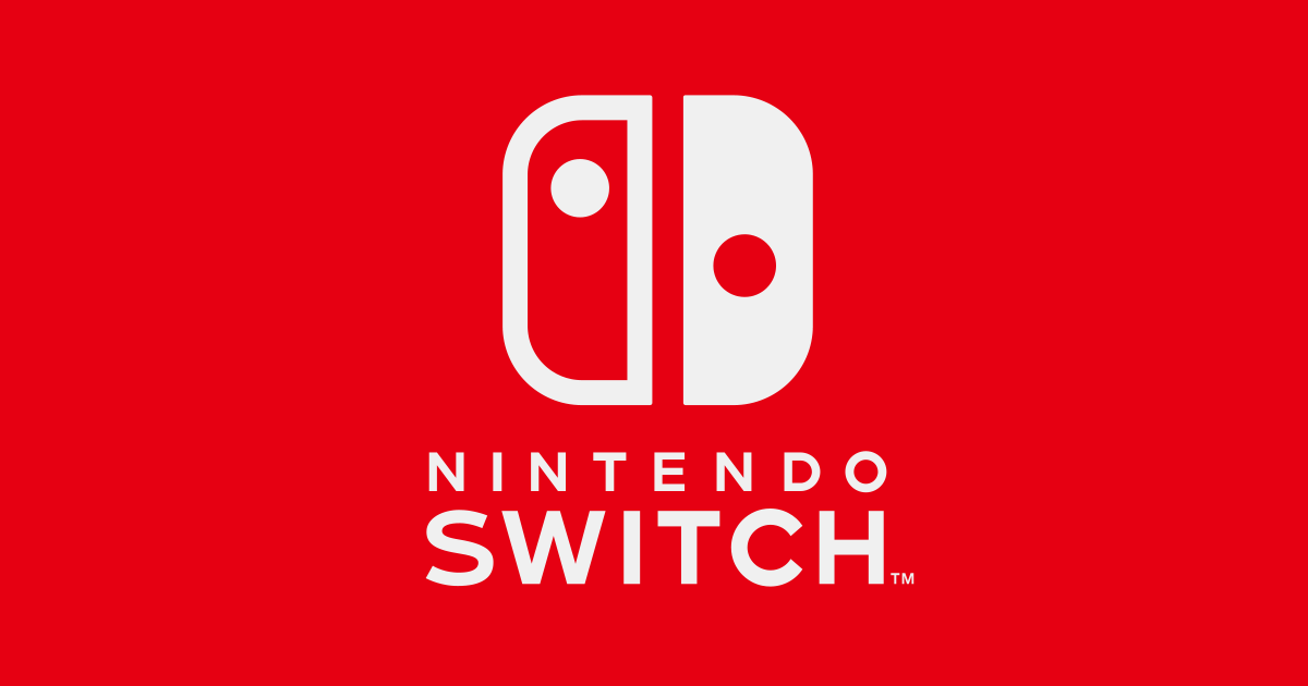 Nintendo Switchで遊ぶ|Nintendo