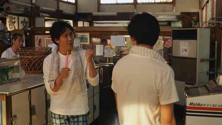 大泉洋、CMで再び歌声披露 原曲歌うトータス松本は悔しがりながらも絶賛