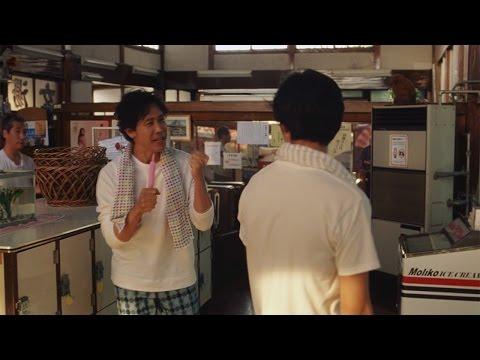 【動画】大泉洋、CMで再び歌声披露 原曲歌うトータス松本は悔しがりながらも絶賛 - MANTANWEB(まんたんウェブ)