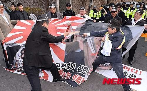 【世論調査】77%が「韓国を外交、経済活動の相手国として信頼できない」