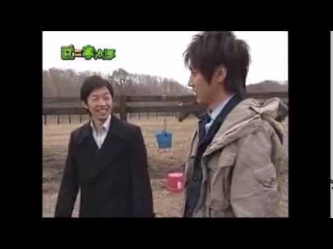 【武豊】名馬との再会 ディープインパクト編 - YouTube