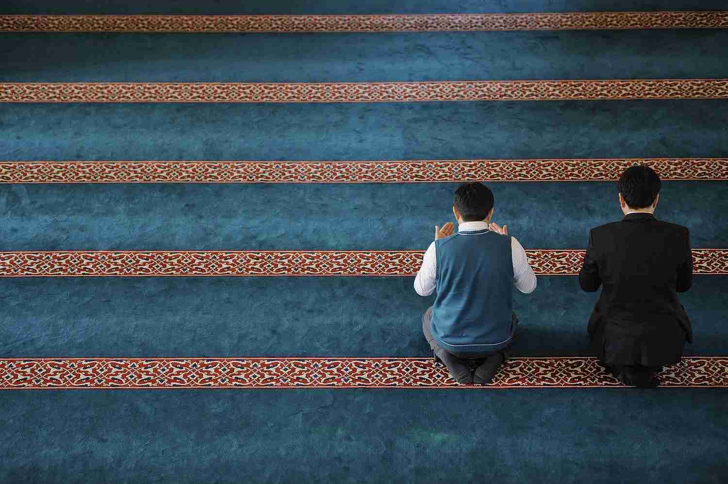 The 'Sleeping Muslims' of Japan | Fast Forward | OZY