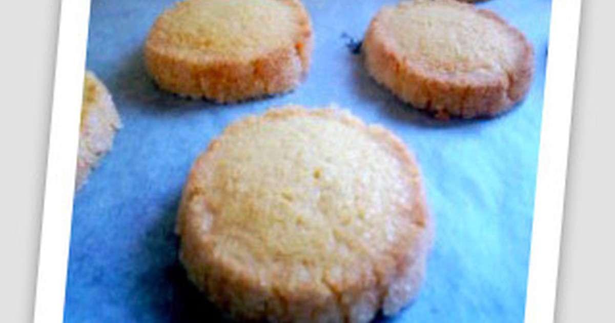 教会のアイスボックスクッキー☆バニラ by すちゃ [クックパッド] 簡単おいしいみんなのレシピが257万品