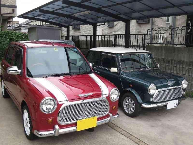 ミラジーノがやってきた|ミッチョ|ブログ|ミッチョ@名古屋|みんカラ - 車・自動車SNS(ブログ・パーツ・整備・燃費)