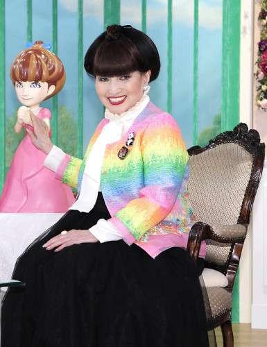 黒柳徹子、阿佐ヶ谷姉妹のピンクドレスの値段にびっくり!