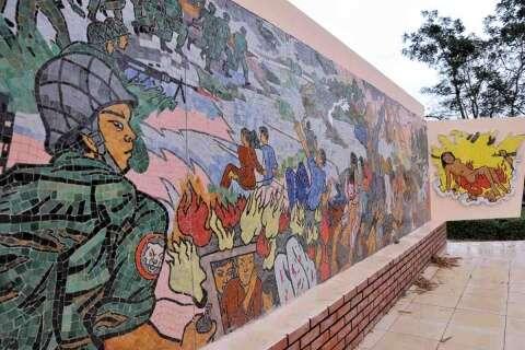 韓国軍とベトナム慰安所