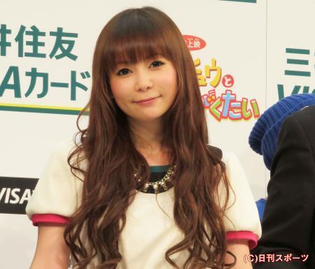 中川翔子「目にするのも悲しい」ネット上の罵詈雑言 (日刊スポーツ) - Yahoo!ニュース