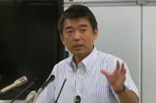 慰安婦問題「大誤報」でも、韓国が引き下がれないワケ 橋下徹氏が語る、朝日新聞の罪深さ - ログミー