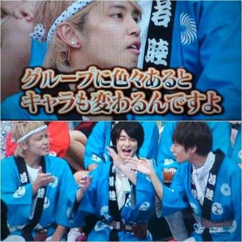 "「KAT-TUNを早く再開させたい」、上田竜也が""充電期間""とメンバー脱退について語る"