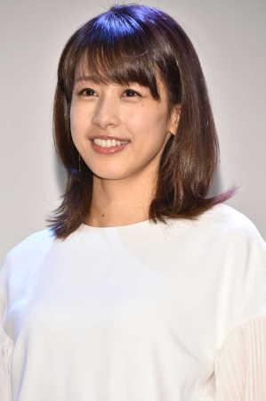 加藤綾子アナ、母親願望「誰かのために自分の時間を費やせるような人になりたい」