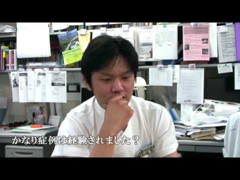 心臓血管外科医「中西啓介インタビュー」順天堂医院_外科7科医局の後期臨床研修医募集 - YouTube