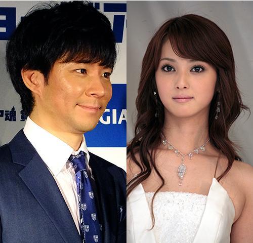 佐々木希と渡部建が2月に結婚発表か
