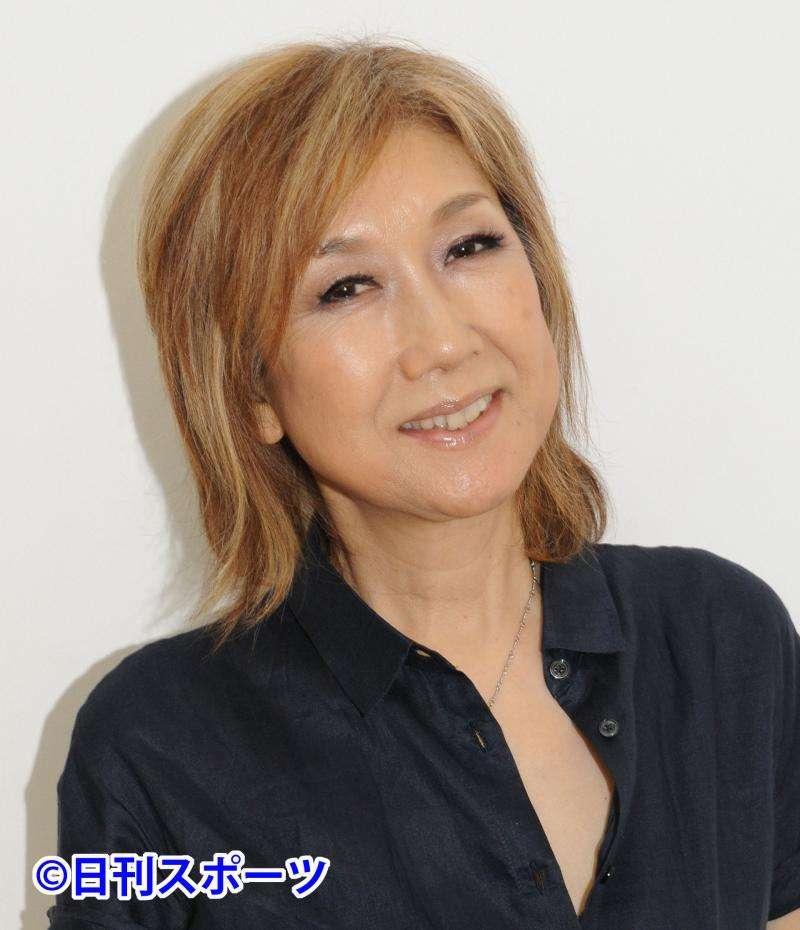 高橋真梨子側が文春への法的措置取りやめ - 芸能 : 日刊スポーツ