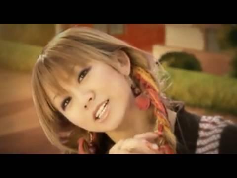 倖田來未 / WIND - YouTube