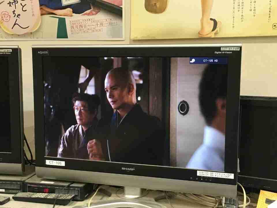 大河クランクイン&新たな作品。 市原隼人オフィシャルブログ「L・S・L HI LIFE」Powered by Ameba