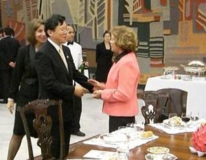 皇太子殿下ブラジルご訪問―交流年記念式典にご出席 | 日本ブラジル中央協会 WEB SITE
