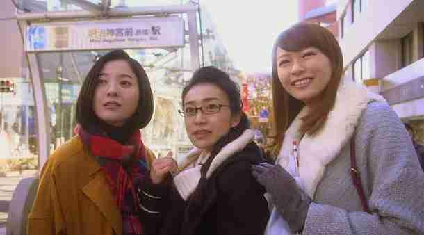 吉高由里子主演「東京タラレバ娘」2桁好発進!初回視聴率13.8%