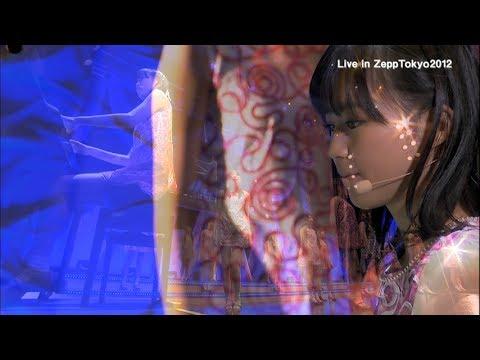 乃木坂46 - 心の薬 (Live in Zepp Tokyo 2012) - YouTube