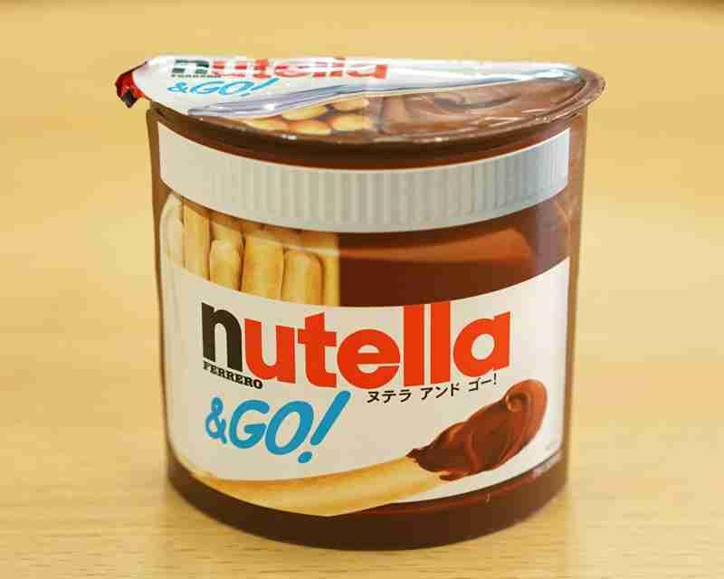 有名メーカーのチョコスプレッド 原材料に「これでも食べる?」と英メディア