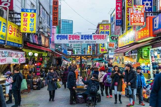 中国人に広がる「嫌韓」。観光客へのボッタクリが多発し国際問題に - まぐまぐニュース!