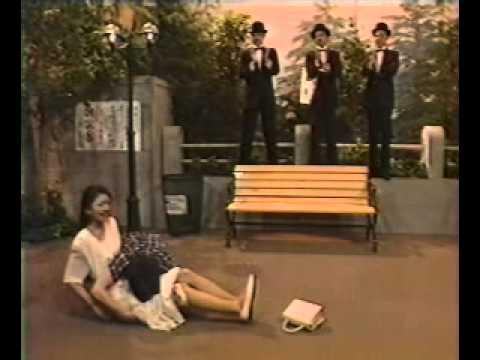 篠原涼子 ダウンタウンと共演した「ごっつええ感じ」の壮絶コントを振り返る