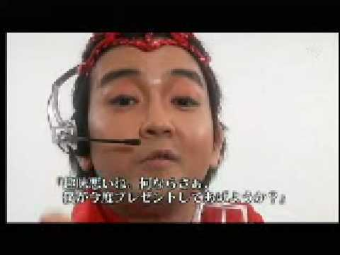 美しい男性応援歌 #01 - YouTube