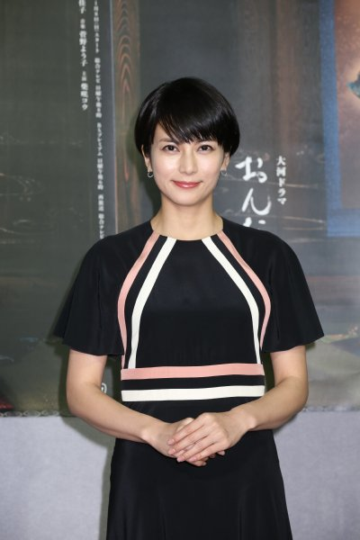 NHK大河ドラマに激震 「おんな城主直虎」は男だった!?