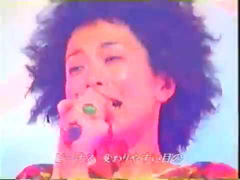 坂井真紀 - ビーナス - YouTube