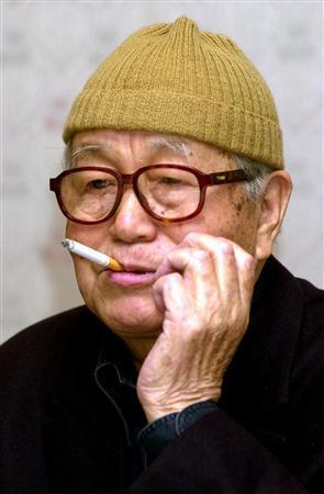 日本を代表する映画監督といえば?
