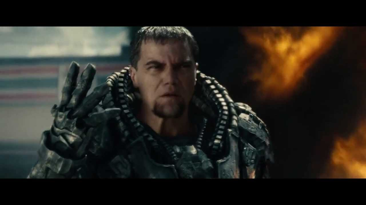 """You think you can threaten my mother"" - Scence from Man of Steel - YouTube"