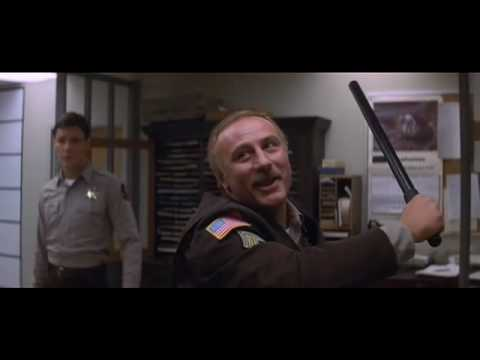David Caruso (Horatio Caine) in Rambo - YouTube