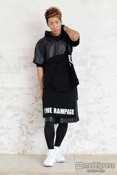 EXILE弟分「THE RAMPAGE」男泣きデビュー