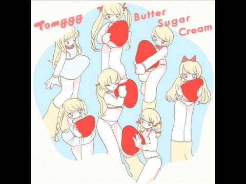 tomggg - butter sugar cream - YouTube